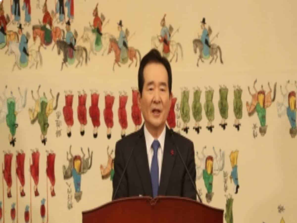 S.Korea to adopt vaccine passport: PM