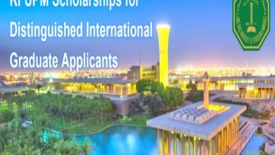 KFUPM announces scholarship for MS and PhD candidates