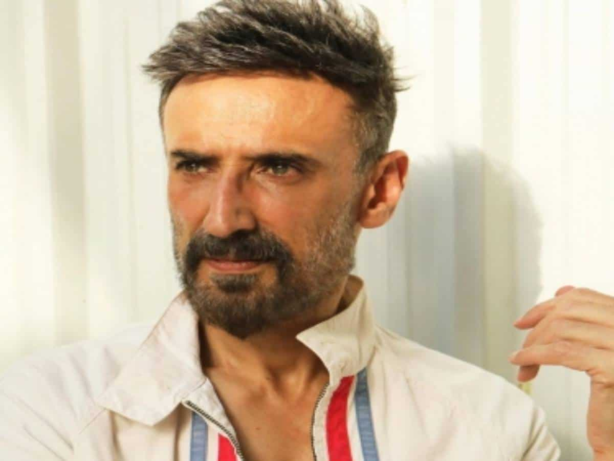 Rahul Dev plays blue-blood investigating officer in new series