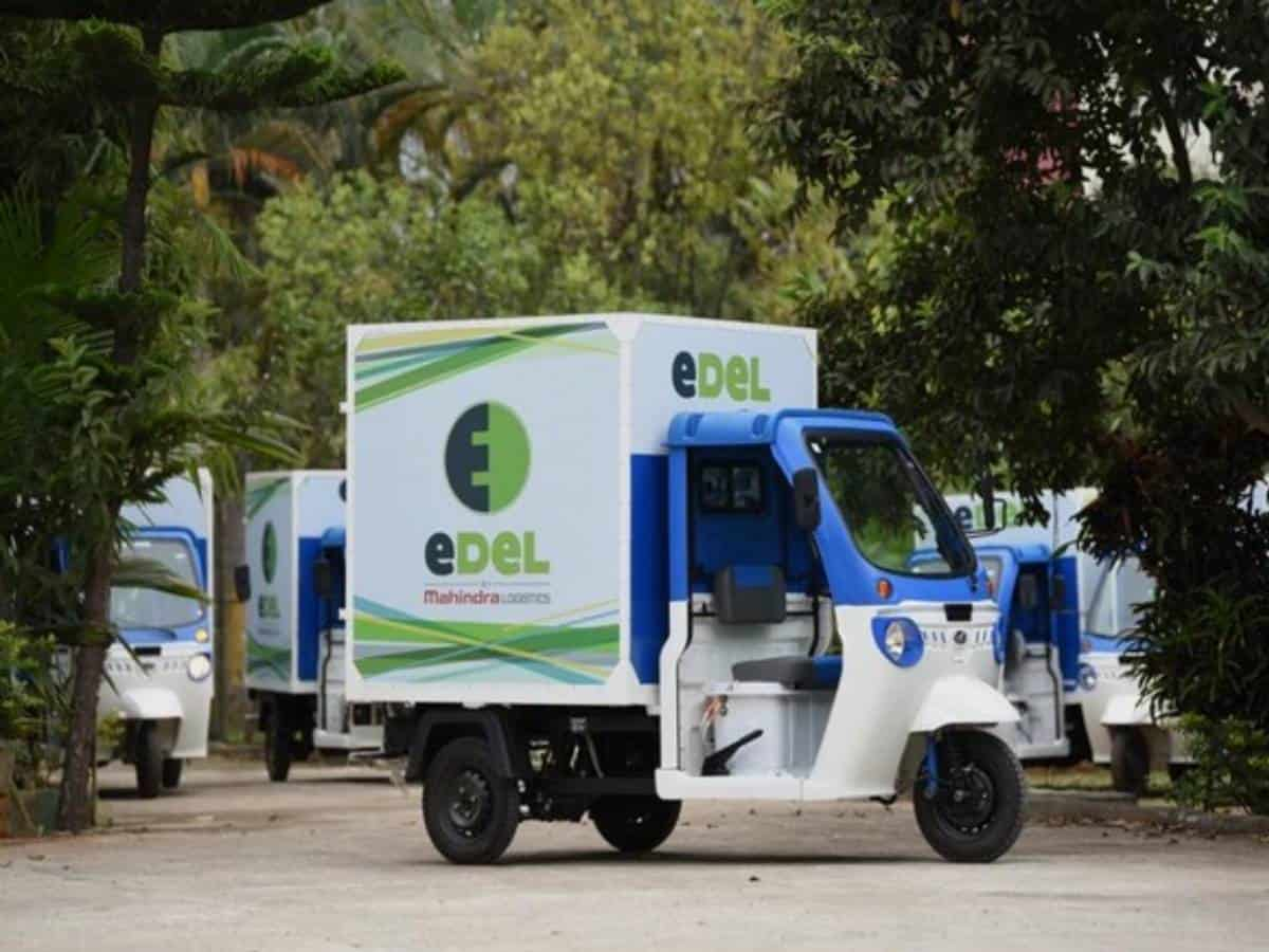 Flipkart partners with EDEL to accelerate deployment of EVs