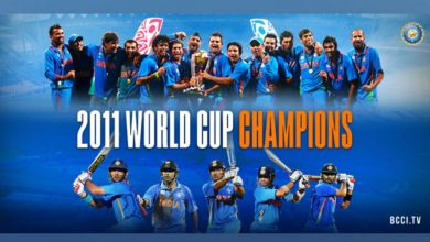 A decade later, still fresh in our minds: BCCI recalls India's 2011 WC triumph