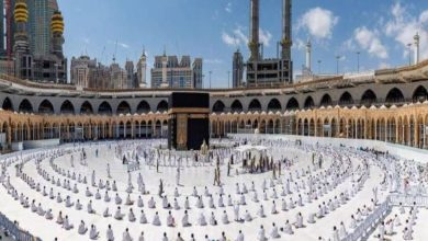 Saudi to allow only 'Vaccinated' pilgrims to two holy mosques