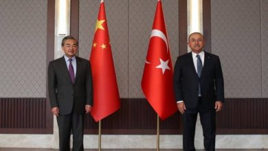 Turkish Foreign Ministry summons Chinese Ambassador over social media posts
