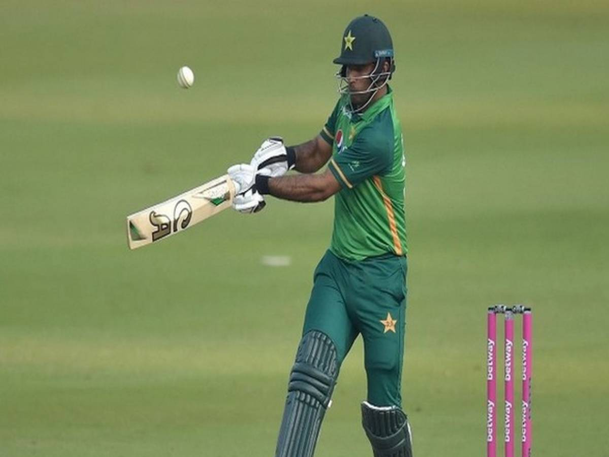 ICC rankings: Fakhar Zaman gains big after 193-run knock against SA