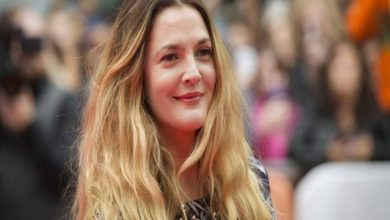 Drew Barrymore launching a lifestyle magazine named 'Drew' in June
