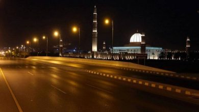 Oman imposes night curfew during Ramadan as COVID-19 cases rise