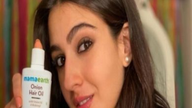 Sara Ali Khan roped in as beauty brand ambassador