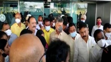 Tirupati LS by-poll: Chandrababu Naidu to begin campaign from today
