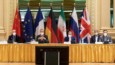 Positive atmosphere, little progress in Iran nuclear talks