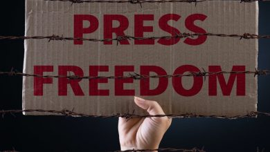 India ranks 142 on World Press Freedom Index; 'dangerous' country for journalists