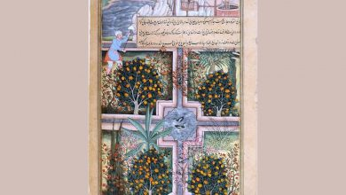 Paradise Gardens--Their Islamic and Indic versions are still thriving on earth