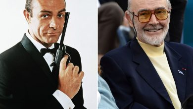My name is Bond, James Bond—Great actor Sean Connery also excelled in sports