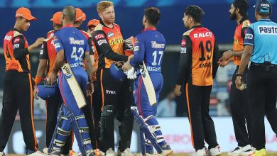 IPL 2021: DC beat SRH in 1st Super Over of the season