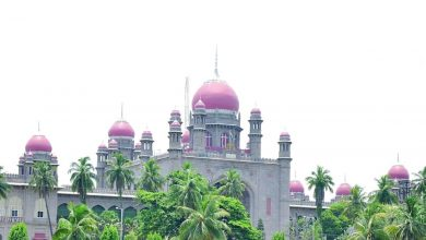 HC seeks status report on COVID-19 in Telangana