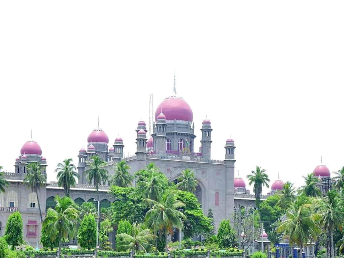 Telangana HC stays govt's order on ambulances entry
