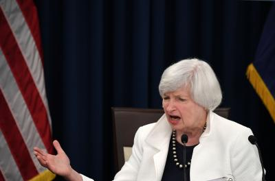 Yellen calls for global minimum tax on corporations