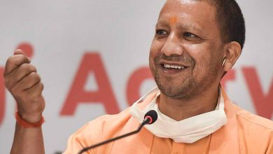 Yogi Adityanath isolates self after his officials test positive for COVID-19