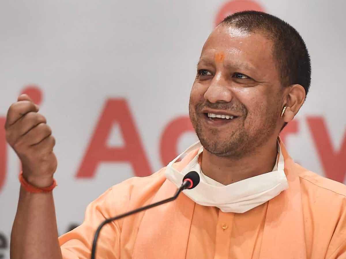 Yogi Adityanath recovers from COVID-19, tests negative