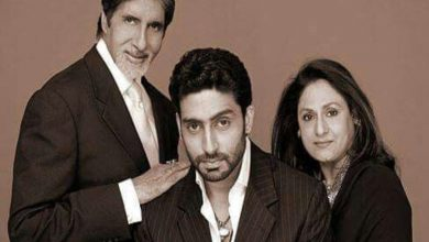 Abhishek Bachchan wishes mommy Jaya Bachchan on her birthday with vintage pic