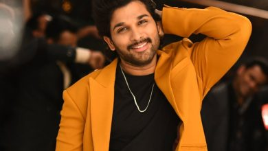 This unknown secret of 'Icon Star' Allu Arjun will surprise you!