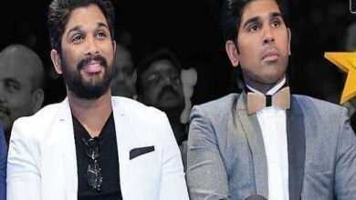 Why Allu Arjun is quite inactive on social media? Brother Allu Sirish explains