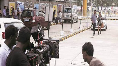 COVID-19: Maharashtra govt halts movie, TV shoots