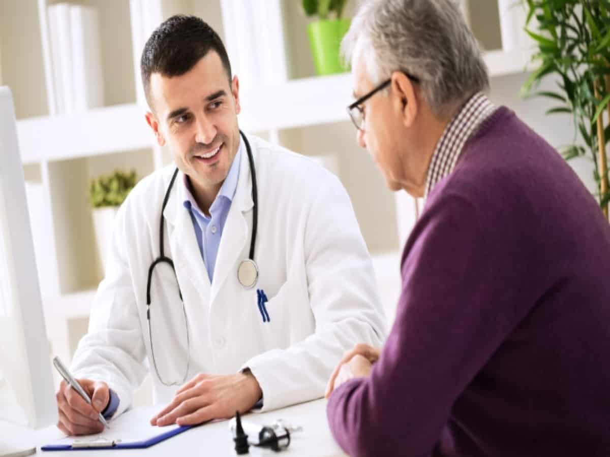 How often should one engage in a health checkup?