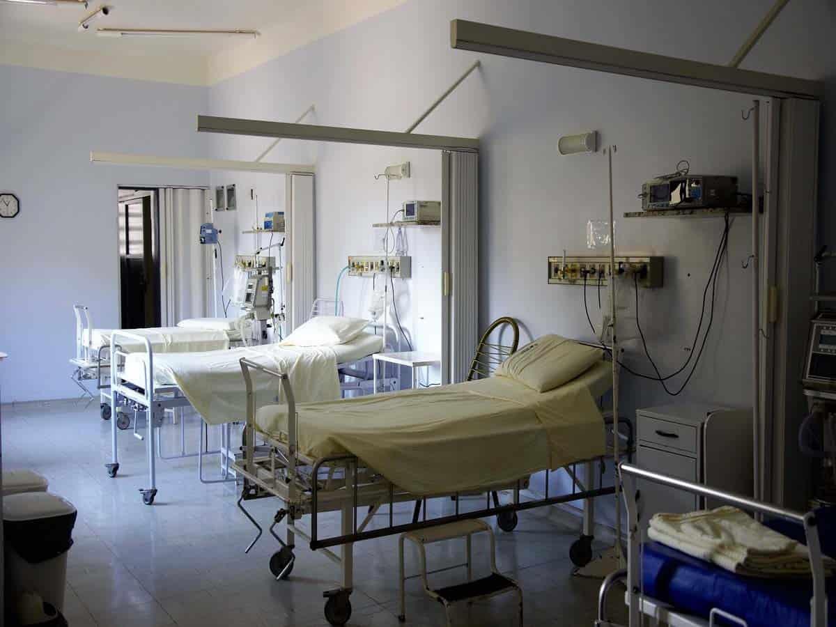 quarantine center in telangana