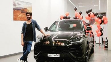Kartik Aaryan buys swanky multi-crore Lamborghini Urus, what else is in his garage?