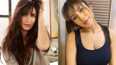 Bigg Boss' Shehnaaz Gill turns Katrina Kaif's doppleganger in latest pics, fans go crazy