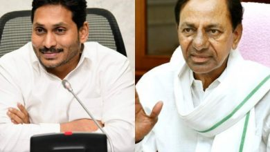 Telugu CMs, Governors extend warm Ugadi greetings