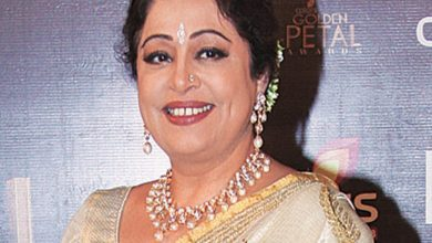 Actress-politician Kirron Kher suffering blood cancer; 'the disease has spread', reveals BJP