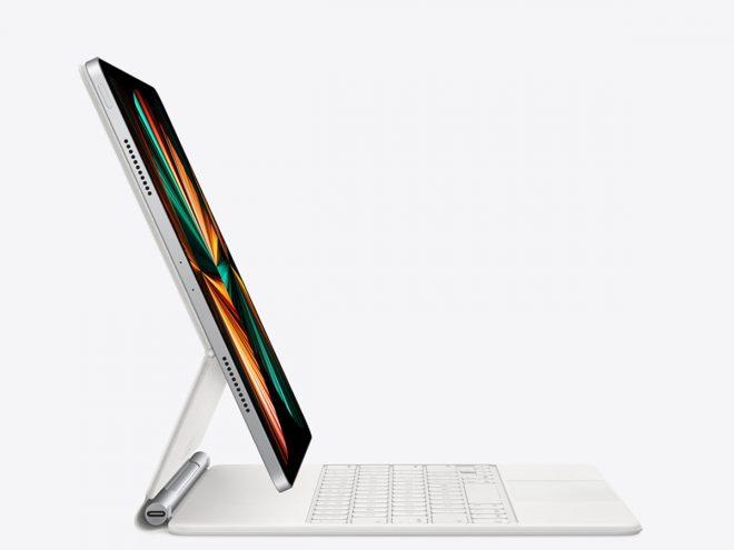 Apple launches 5G iPad Pro with M1 Chip, Liquid Retina XDR