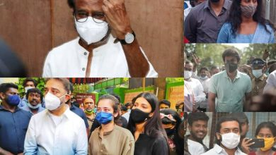 TN elections: Rajnikanth, Kamal Hassan, Vijay, Ajith among others cast vote