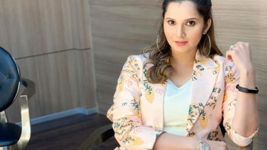 Here's what Sania Mirza has to say about sexist comments women face in sports