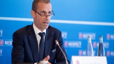 Players who will play in Super League will be banned from World Cup and Euros: UEFA President