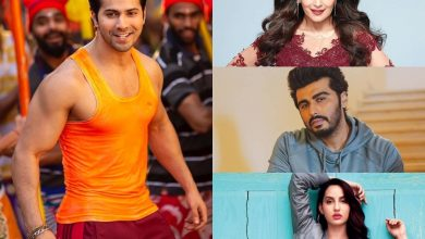 Varun Dhawan turns 34: Nora, Arjun, Madhuri pour in love, wishes