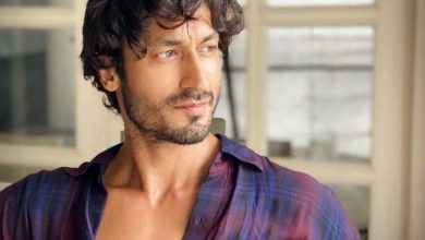 Vidyut Jammwal launches his own production house 'Action Hero Films'