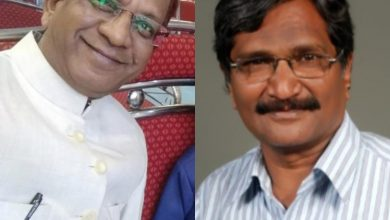 Tribute: Two doyens of Hyderabad lose their lives to COVID-19