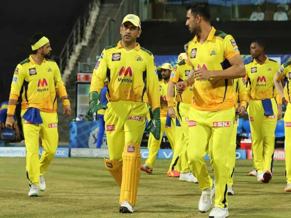 MS Dhoni to head home only after all CSK teammates leave: Report