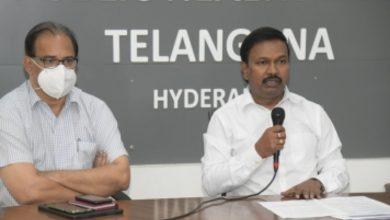 Telangana reverts to COVID-19 bulletins in evening