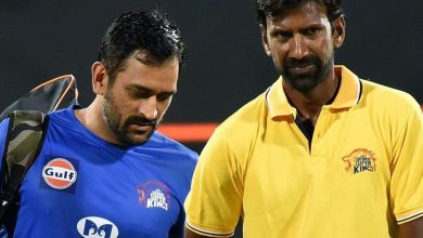 CSK bowling coach L Balaji's testing positive inside bubble puts Delhi IPL games in fix