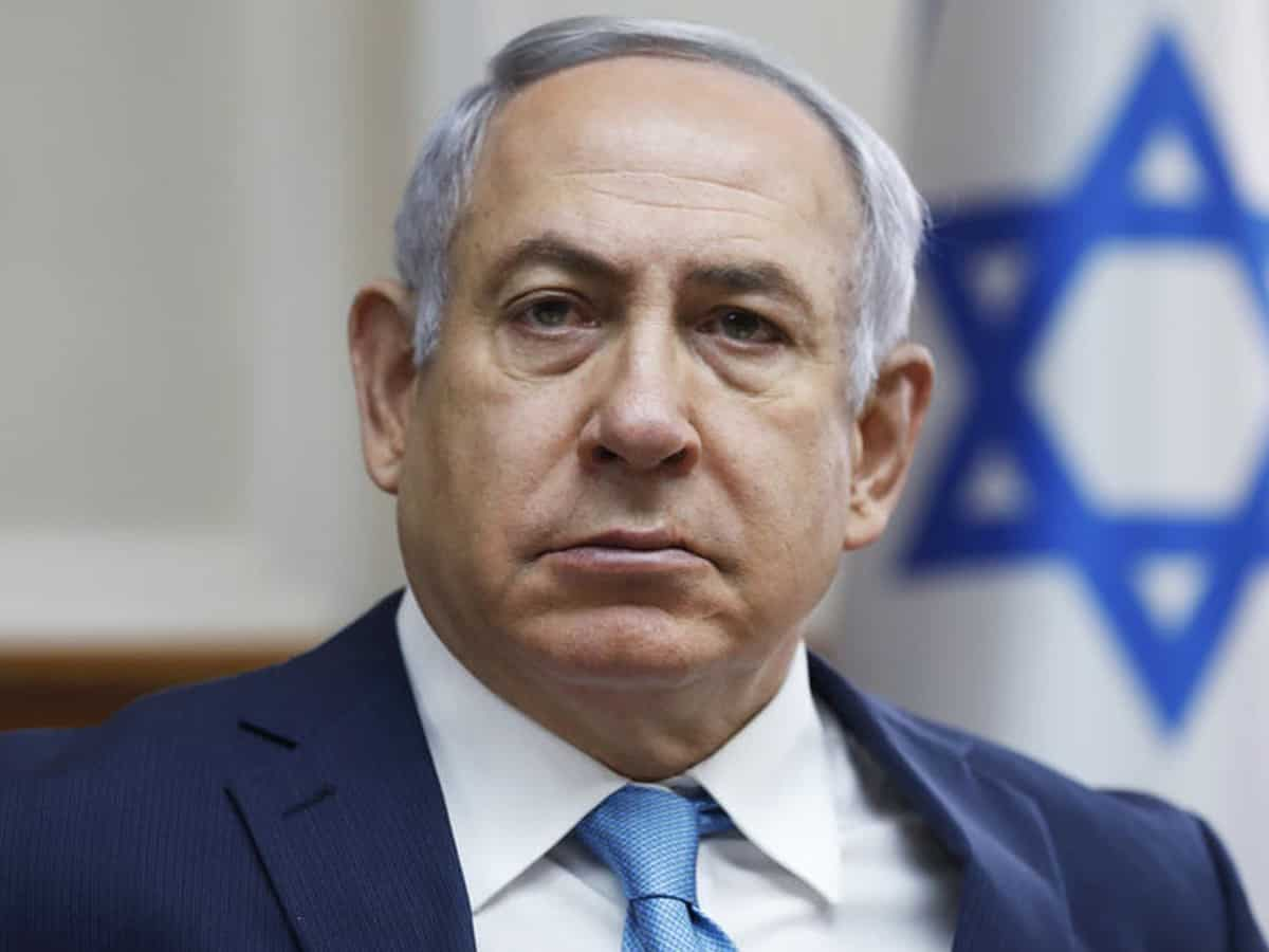 Israeli PM: Military campaign at full force, will take time