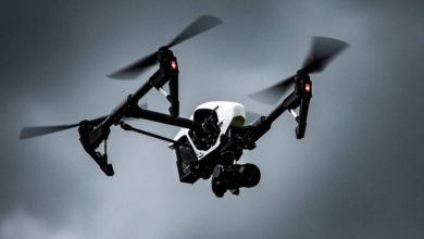 Japanese companies to end use of Chinese drones over security concerns