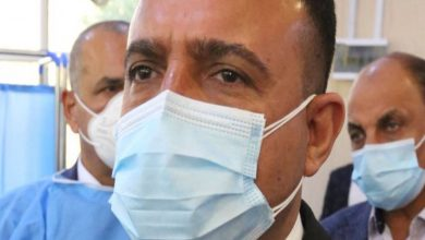Iraqi health minister resigns over deadly hospital fire