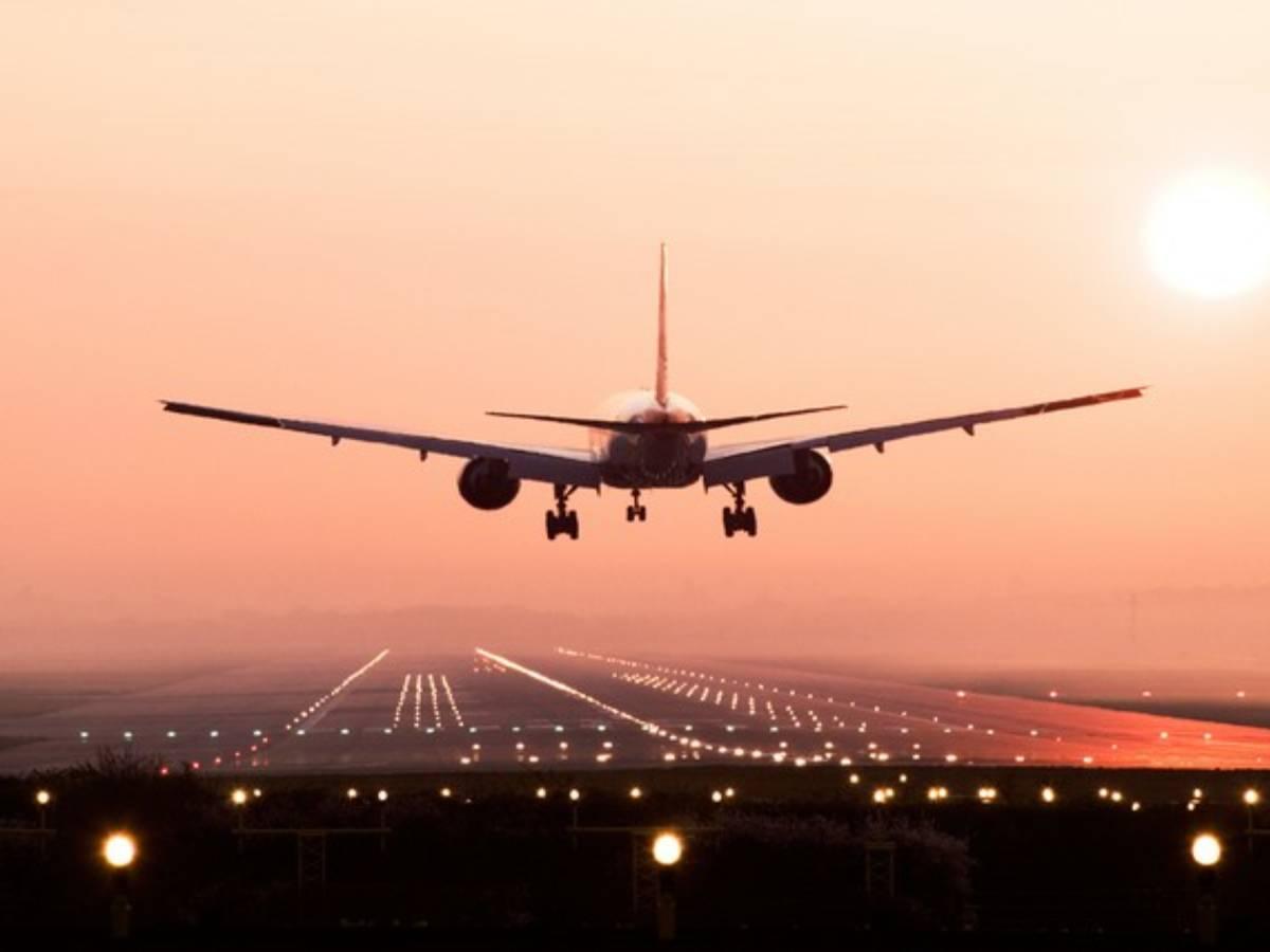 Cyclone Tauktae: Flight from Chennai to Mumbai diverted to Surat