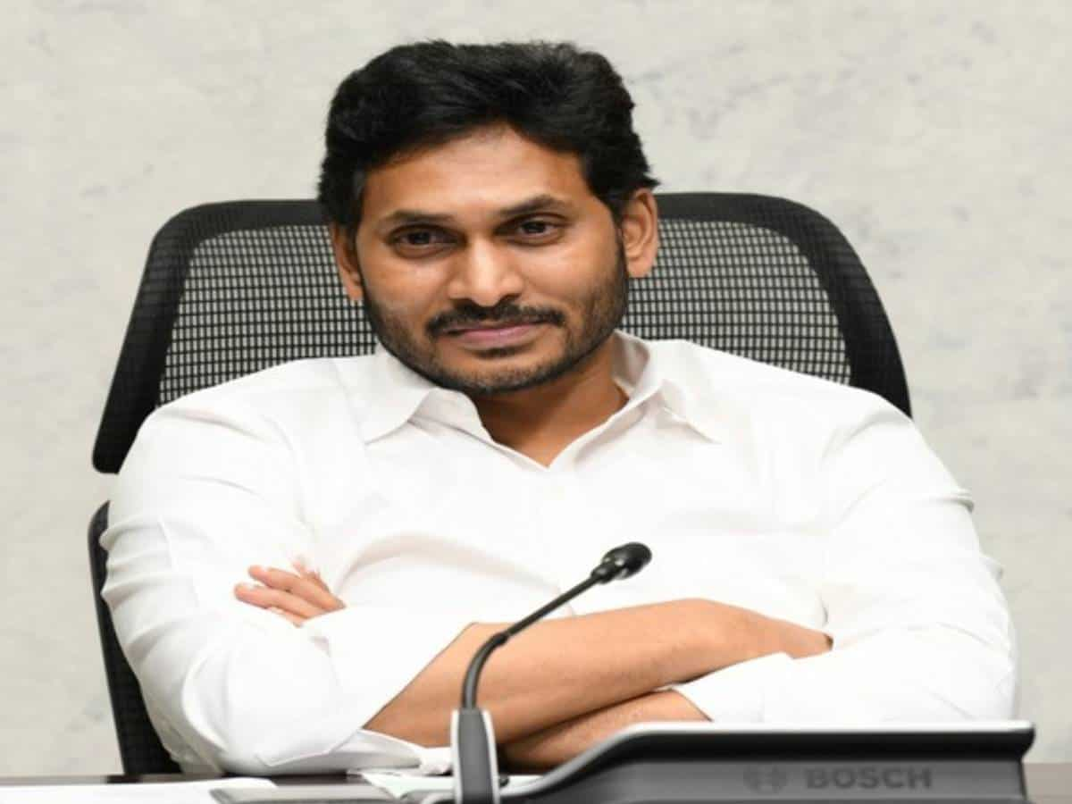 AP govt to fix deposit Rs 10 lakh for COVID-orphaned