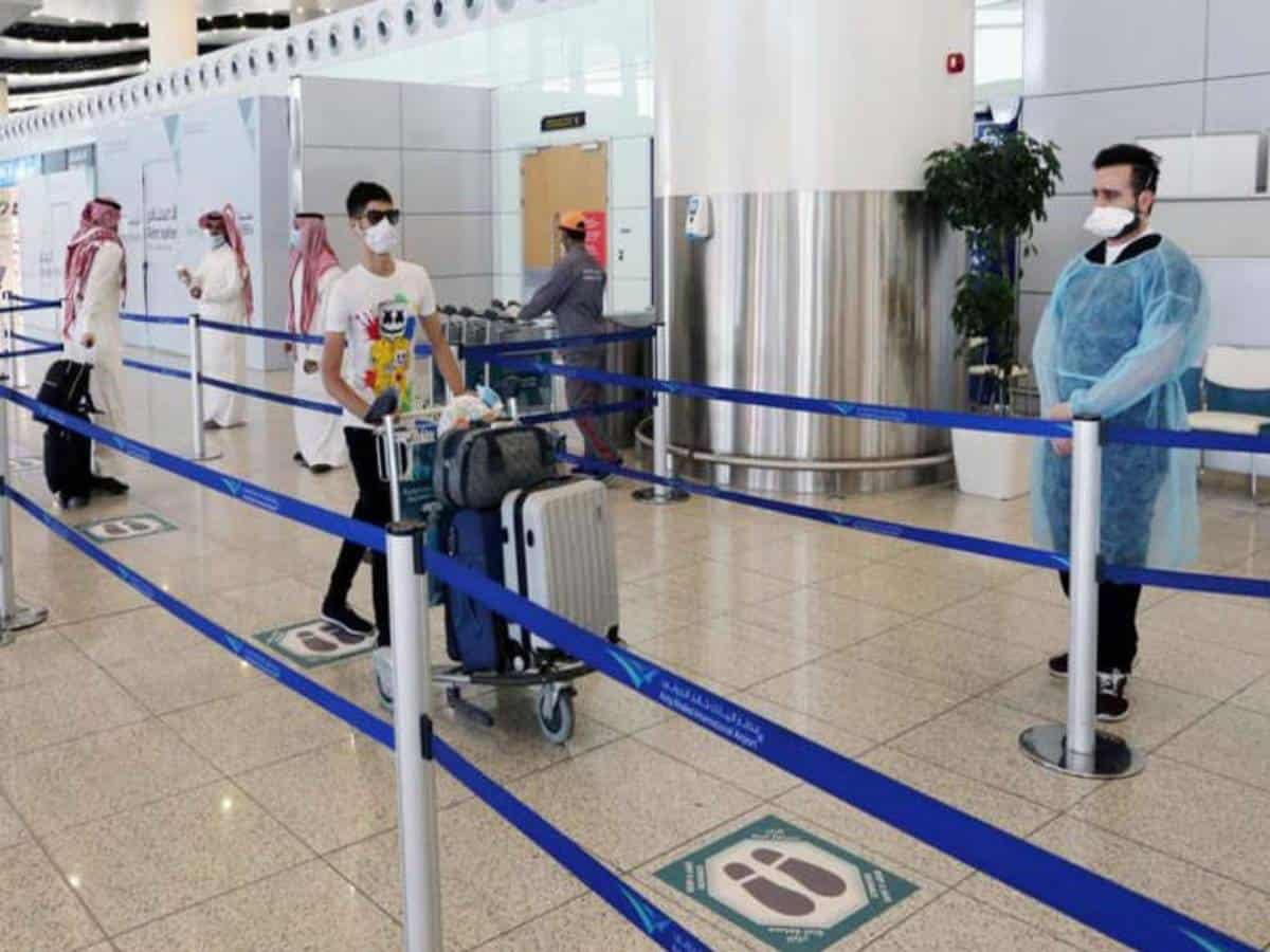 Saudi Arabia: Foreign pilgrims, visitors must have insurance coverage