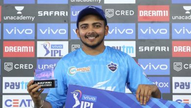 Prithvi Shaw travels to Goa for vacation; stopped for not having pass