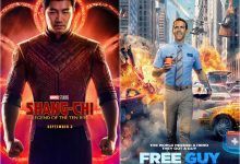 Free Guy, Shang-Chi to get exclusive theatrical releases in move to revamp box office